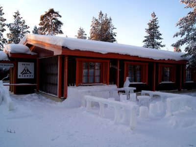 Santa's Saariselkä Inn