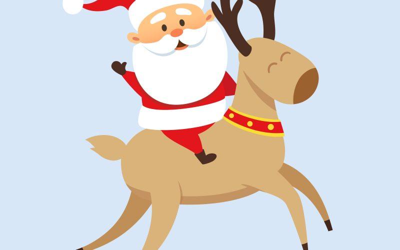 Santa's Aurora – 3 & 4 Day Breaks